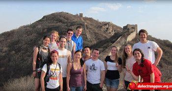 Du học Trung Quốc: tâm sự của người trong cuộc