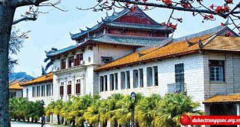 Đại học Hạ Môn