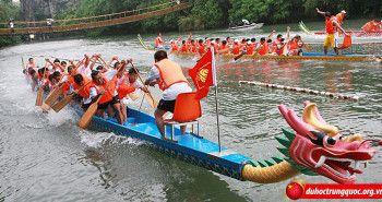 Những lễ hội đặc sắc ở Trung Quốc