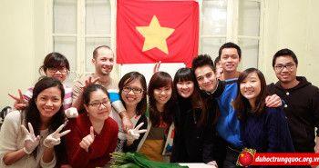 Bạn hiểu gì về du học sinh Việt Nam?