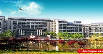 Học bổng đại học Trùng Khánh dành cho hệ thạc sĩ và tiến sĩ