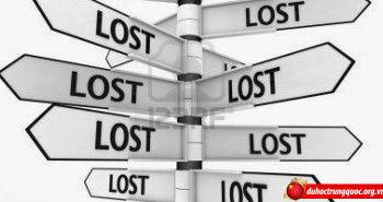 Bạn cần làm gì khi bị lạc đường