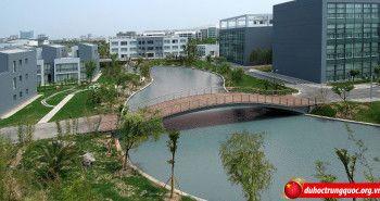 Đại học Y Thượng Hải