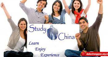 Du học Trung Quốc với chi phí tiết kiệm