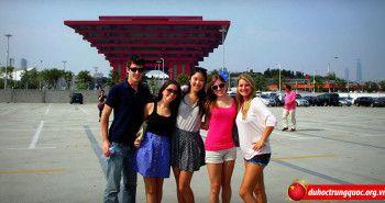Học tiếng Hoa ở Trung Quốc – Tại sao không?