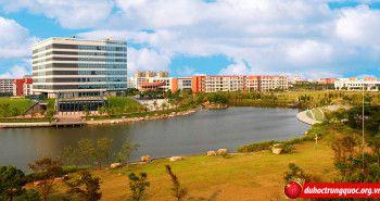 Đại học Công nghệ Hoa Đông