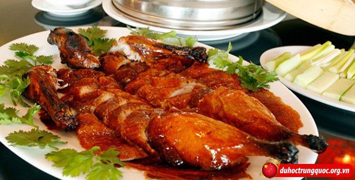 Bao Chau Restaurant Menu