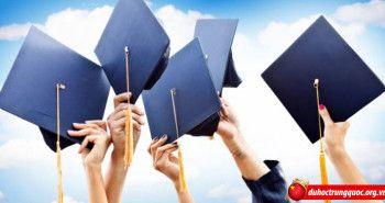 Các loại học bổng du học Trung Quốc