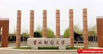 Đại học Kinh tế Tài chính Cát Lâm
