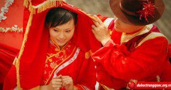 Từ vựng về chủ đề hôn lễ