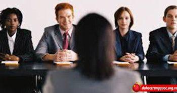 """Một số câu hỏi """"tủ"""" khi phỏng vấn xin học bổng"""
