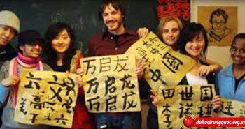 Những khó khăn và phương hướng học tiếng Trung