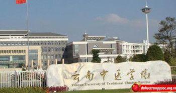 Học viện Trung y dược Vân Nam
