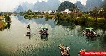 Những trải nghiệm nên thử khi đến Trung Quốc