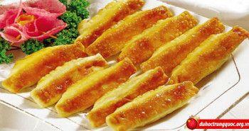 Những món ăn vặt ở Bắc Kinh làm hấp dẫn du khách nước ngoài