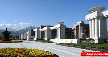 Đại học Công nghiệp Tây Bắc
