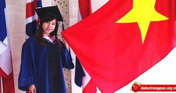 """Du học Trung Quốc: """"Đã miễn học phí lại còn được tiền"""""""