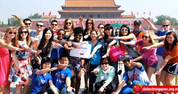 Những điều nên biết khi đi du học Trung Quốc