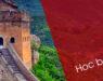 12 trường đại học hàng đầu Trung Quốc công bố học bổng toàn phần năm 2017