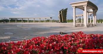 Đại học Ninh Hạ