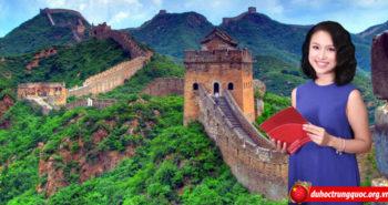 Hội thảo: Tiếp sức du học Trung Quốc tháng 5 cùng học bổng toàn phần