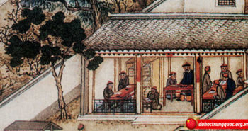9 danh nhân Trung Quốc lỗi lạc nhất mọi thời đại