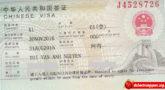 Tin visa: Nguyễn Thị Vân Anh nhận học bổng 100% học phí hệ cử nhân trường Đại học Dược Trung Quốc