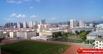Săn học bổng miễn 100% học phí bậc Đại học tại Trung Quốc