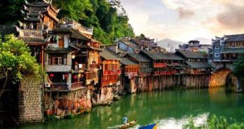 Có nên đi du học Trung Quốc không?