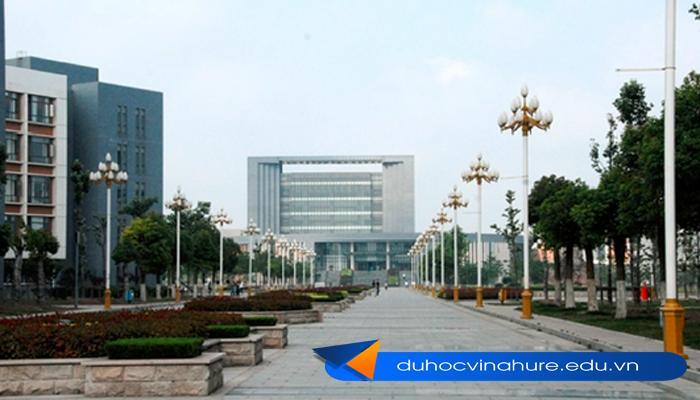 Học bổng du học Trung Quốc - Đại học Sư phạm Diêm Thành