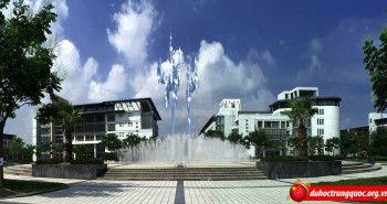 Đại học Đông Hoa