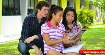 Đơn gia hạn học bổng Chính phủ Trung Quốc