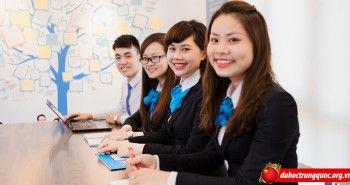 Du học Trung Quốc và cơ hội việc làm?