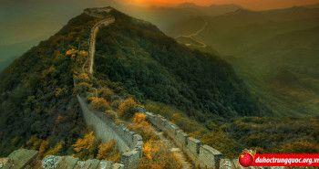 Tổng quan về đất nước Trung Quốc