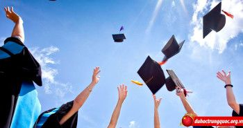 Học bổng chính phủ Trung Quốc cho chương trình thạc sĩ và tiến sĩ