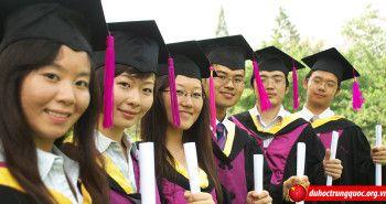 Những lợi ích và lý do khiến bạn lựa chọn du học Trung Quốc