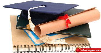 5 Loại học bổng hàng năm của Đại Học Công Nghệ Hoa Nam