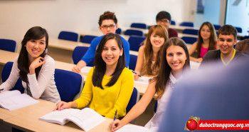 Làm sao để học tập hiệu quả khi đi du học