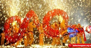 7 cách đón tết âm lịch của người Trung Hoa