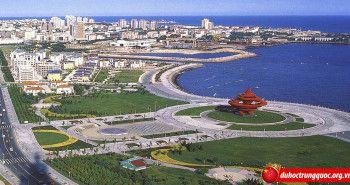 Thanh Đảo tươi đẹp
