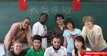 Học gì từ nền giáo dục Trung Quốc