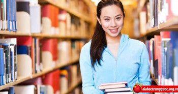 Sự trái ngược của sinh viên Trung Quốc và sinh viên Mỹ