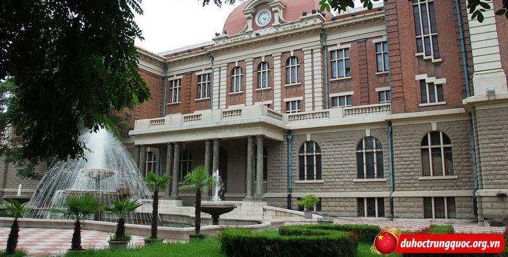 Học viện Ngoại ngữ Thiên Tân