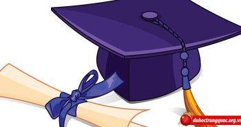 Làm sao để xin học bổng thành công?