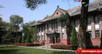 Đại học Nông nghiệp Sơn Tây