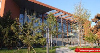 Đại học Nông nghiệp Thẩm Dương
