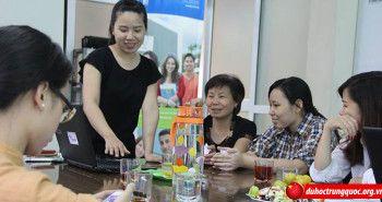 Tổng kết hội thảo liên thông đại học tại Trung Quốc dành cho hệ cao đẳng, trung cấp