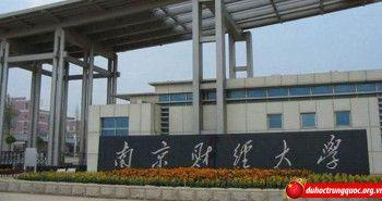 Đại học Tài chính kinh tế Nam Kinh