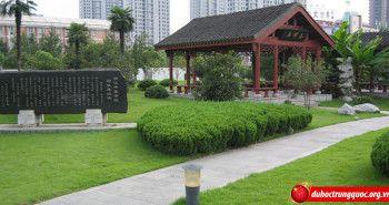 Đại học Trung y dược Chiết Giang