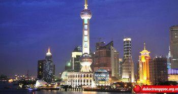 Những nét đẹp ở Thượng Hải du khách nên ghé thăm